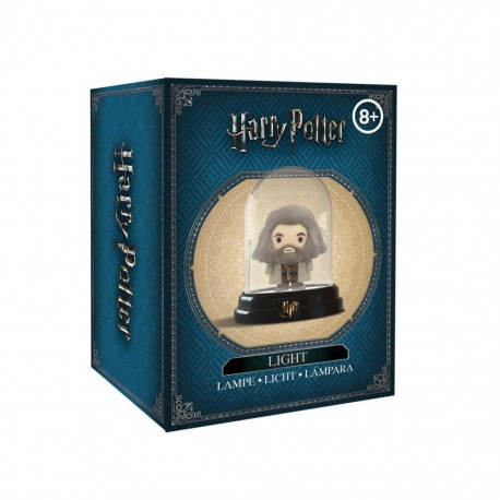 Harry Potter lampe Bell Jar Hagrid 13 cm