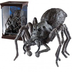 Harry Potter Statuette Magical Creatures Aragog 13 cm