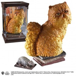 Harry Potter Statuette Magical Creatures Crookshanks 13 cm