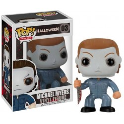 Halloween POP! Vinyl figurine Michael Myers 10 cm