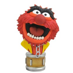 Le Muppet Show Legends in 3D buste Animal 25 cm