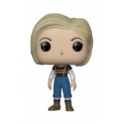 Doctor Who Figurine POP! TV Vinyl 13th Doctor 9 cm