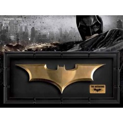 Batman The Dark Knight Rises réplique 1/1 Batarang
