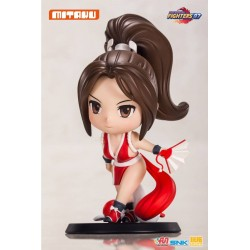 The King of Fighters '97 figurine Chibi Mai Shiranui 12 cm