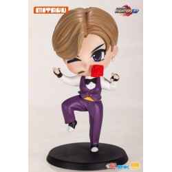 The King of Fighters '97 figurine Chibi King 10 cm