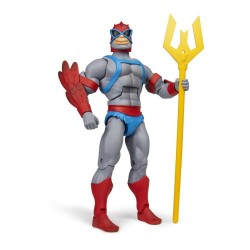 Masters of the Universe Classics figurine Club Grayskull Wave 4 Stratos 18 cm