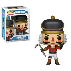 Fortnite Figurine POP! Games Vinyl Crackshot 9 cm