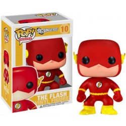 DC Universe POP! Heroes Vinyl figurine Flash 10 cm