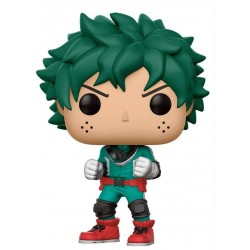 My Hero Academia POP! Animation Vinyl figurine Deku 10 cm