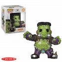 Overwatch Super Sized POP! Vinyl figurine Roadhog Junkenstein's Monster Hot Topic Exclusive 15 cm