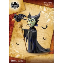 Disney Villains figurine Mini Egg Attack Maleficent 9 cm
