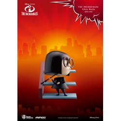 Les Indestructibles figurine Mini Egg Attack Edna Mode 6 cm