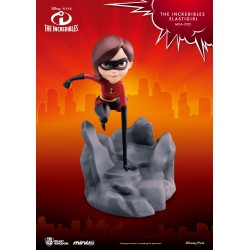 Les Indestructibles figurine Mini Egg Attack Elastigirl 13 cm