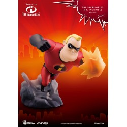 Les Indestructibles figurine Mini Egg Attack Mr. Incredible 14 cm