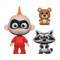 Les Indestructibles 2 figurine 5 Star Jack-Jack 8 cm