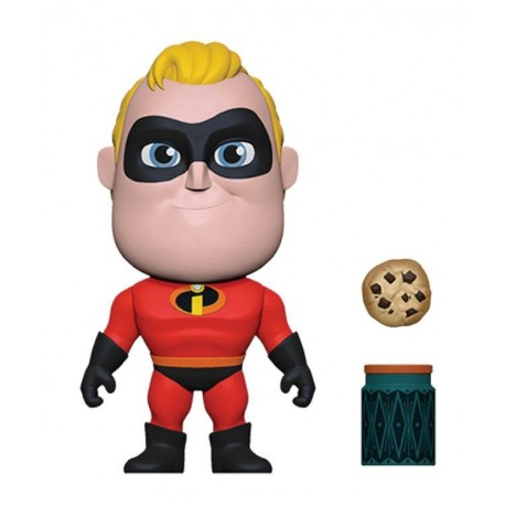 Les Indestructibles 2 figurine 5 Star Mr. Incredible 8 cm