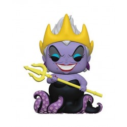 La Petite Sirène Super Sized POP! Disney figurine Ursula 25 cm