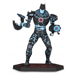Dark Nights Metal statuette Batman the Murder Machine 15 cm