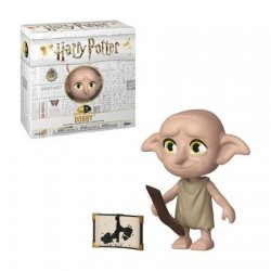 Harry Potter figurine 5 Star Dobby 8 cm