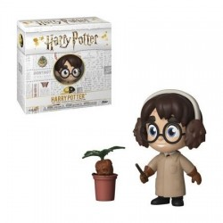 Harry Potter figurine 5 Star Harry Potter (Herbology) 8 cm