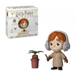 Harry Potter figurine 5 Star Ron Weasley (Herbology) 8 cm