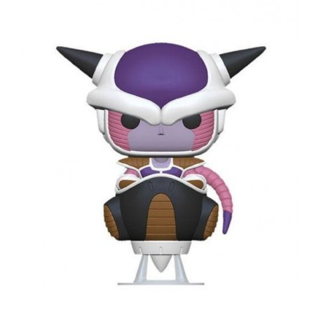 Dragonball Z Figurine POP! Animation Vinyl Frieza 9 cm