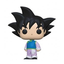 Dragonball Z Figurine POP! Animation Vinyl Goten 9 cm