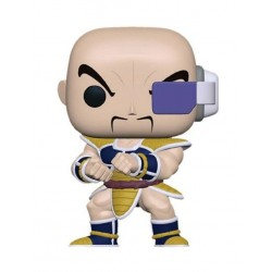 Dragonball Z Figurine POP! Animation Vinyl Nappa 9 cm