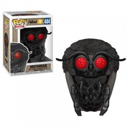 Fallout 76 Figurine POP! Games Vinyl Mothman 9 cm