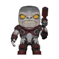 Gears of War POP! Games Vinyl Figurine Boomer 9 cm