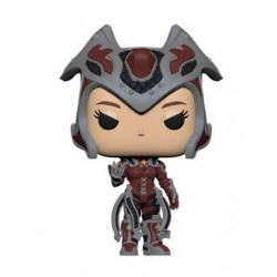 Gears of War POP! Games Vinyl Figurine Queen Myrrah 9 cm
