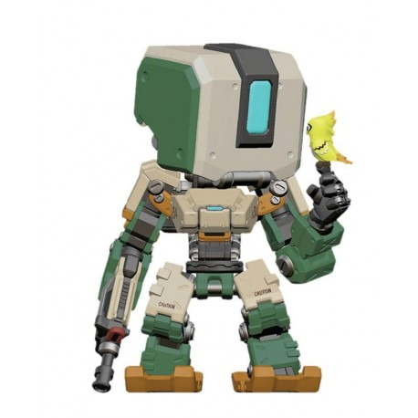 Overwatch Oversized POP! Games Vinyl Figurine Bastion 15 cm