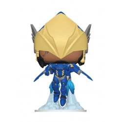Overwatch Figurine POP! Games Vinyl Pharah (Victory Pose) 9 cm