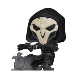 Overwatch Figurine POP! Games Vinyl Reaper (Wraith) 9 cm