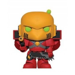 Warhammer 40K Figurine POP! Games Vinyl Blood Angels Assault Marine 9 cm