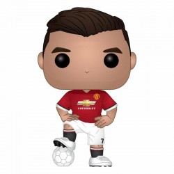 POP! Football Vinyl Figurine Alexis Sánchez (ManU) 9 cm