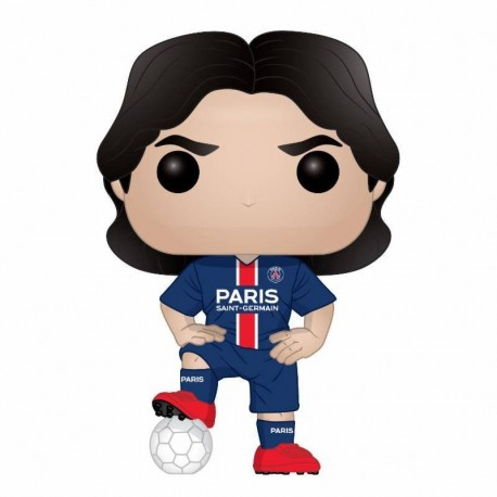 POP! Football Vinyl Figurine Edinson Cavani (PSG) 9 cm