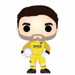 POP! Football Vinyl Figurine Gianluigi Buffon (PSG) 9 cm