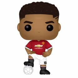 POP! Football Vinyl Figurine Marcus Rashford (ManU) 9 cm