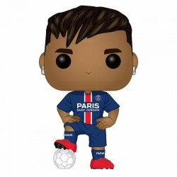 POP! Football Vinyl Figurine Neymar da Silva Santos Jr. (PSG) 9 cm