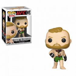 POP! UFC Vinyl Figurine Conor McGregor 9 cm
