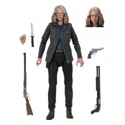 Halloween 2018 figurine Ultimate Laurie Strode 18 cm