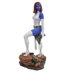 Marvel Comic Premier Collection statuette Mystique 28 cm