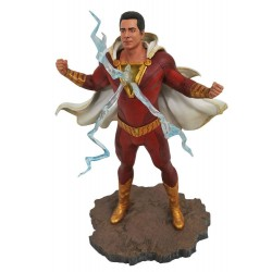 Shazam! DC Movie Gallery statuette Shazam 23 cm