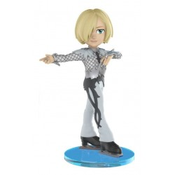 Yuri!!! on Ice Rock Candy Vinyl Figurine Yurio 13 cm