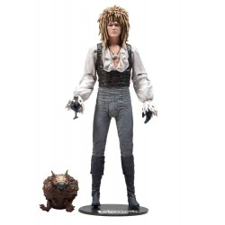Labyrinthe figurine Dance Magic Jareth 18 cm