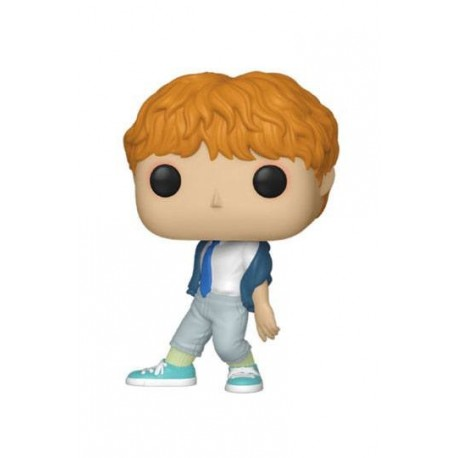 BTS POP! Rocks Vinyl Figurine Jimin 9 cm