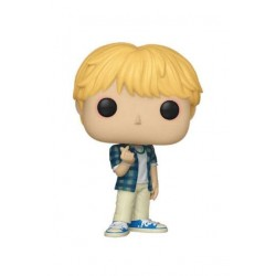 BTS POP! Rocks Vinyl Figurine Jin 9 cm