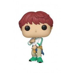 BTS POP! Rocks Vinyl Figurine Suga 9 cm