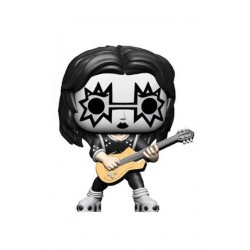 Kiss POP! Rocks Vinyl Figurine Spaceman 9 cm